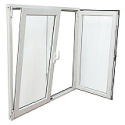 Problems Concerning Double Glazed Windows