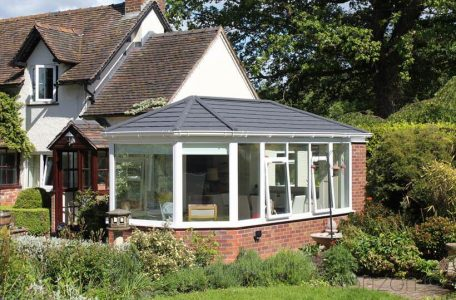 Orangery Conservatory Home Extensions