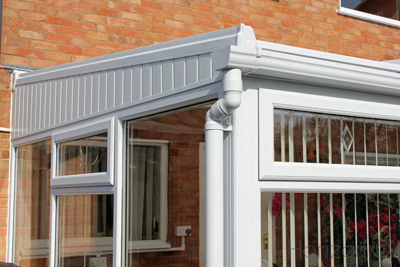 Double Glazing For uPVC Conservatories
