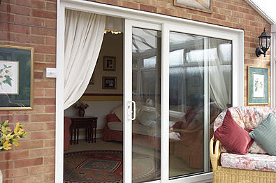 Sliding Patio Doors Design