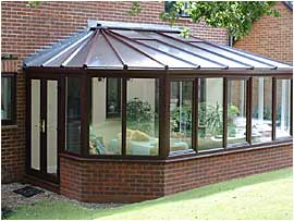 Low Cost Conservatory Prices